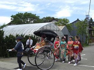 大山犬祭り 003
