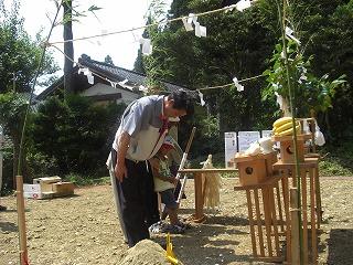 ブログ土田様地鎮祭 018