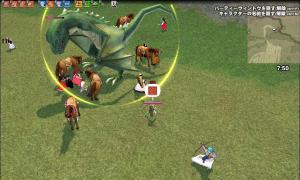 実はエルフでのドラゴン討伐は初めてだったり。