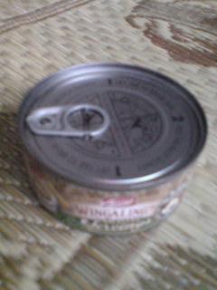 ぷぺ 缶詰