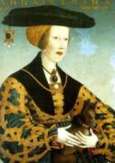 フェルディナント1世妃アンナ
