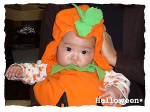 pumpkin riko