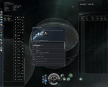 Civilian shuttle