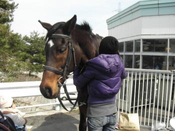 I Love お馬さん♥