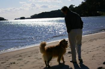 松島海岸で散歩♪