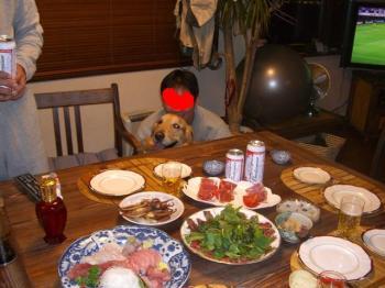 豪華Dinner♥
