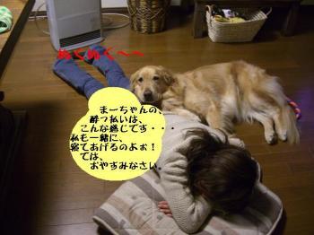 くつろぎタイム(^_^;)