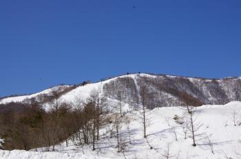 白石スキー場