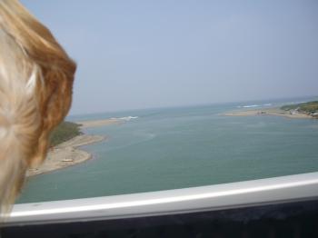 海沿いドライブ♪