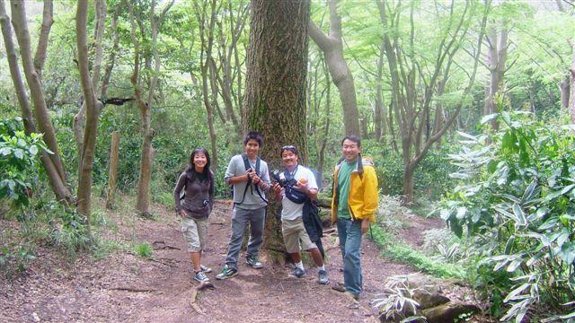 shishimaidani friends