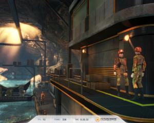 3DMarkVantage 2008-04-29 15-00-03-21