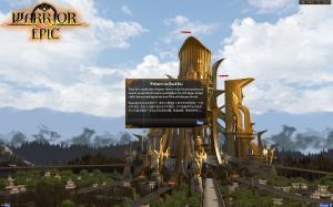 Warrior Epic Closed Beta