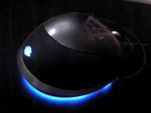 Microsoft Explorer Mini Mouse 2