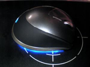 Microsoft Explorer Mini Mouse 3