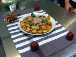 料理ショー5