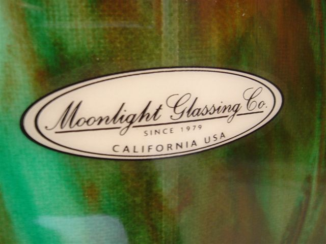 MOON LIGHT GLASSING