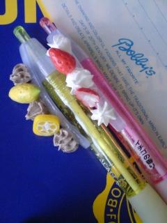1ボールペン