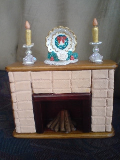 XM用暖炉