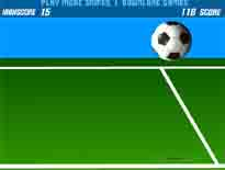 051001_サッカーリフティングゲーム