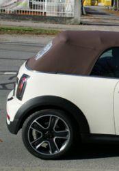 2代目BMWミニの写真
