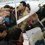 【中国】現在の収入に「満足」2割弱、四川省などで特徴的