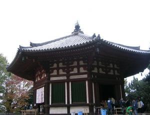 興福寺(北円堂)