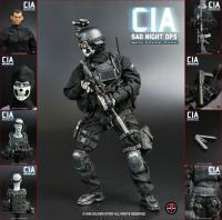 CIA SAD