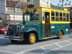 山北のバス 2