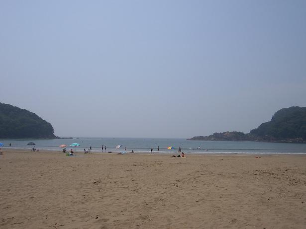 海水浴リベンジ2