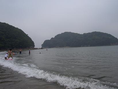 海水浴リベンジ3