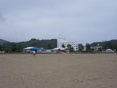 海水浴リベンジ4