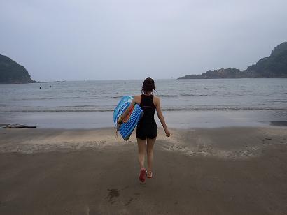 海水浴リベンジ10