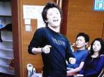 上川さん 後ろに早川さん?