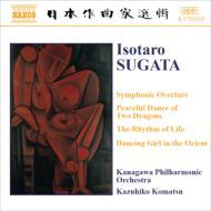 須賀田礒太郎:交響的序曲