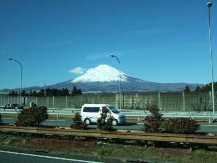 2008年富士山