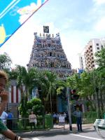 どこかの寺院