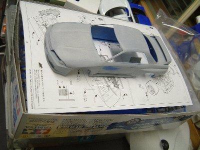 共石GT-R4