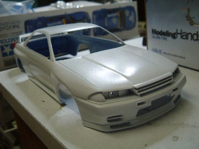 共石GT-R6