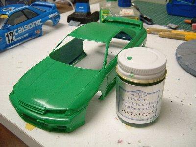 日鉱共石GT-R19