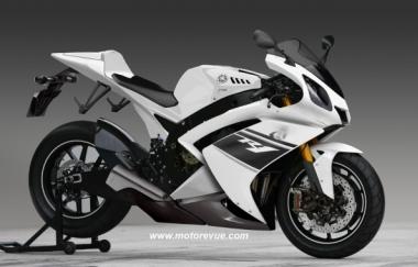 2009 r1 moto