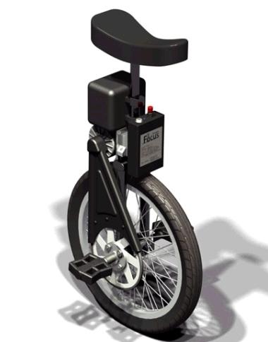 mono bici