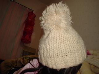 ビバ★帽子。
