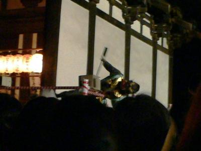 興福寺黒鬼