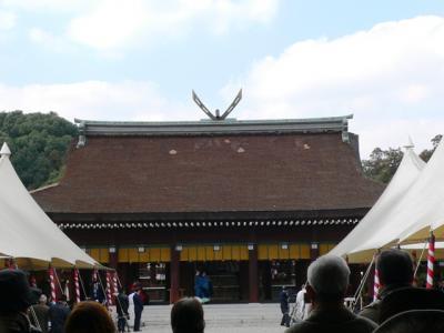 橿原神宮紀元祭2