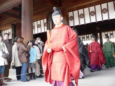 橿原神宮紀元祭3