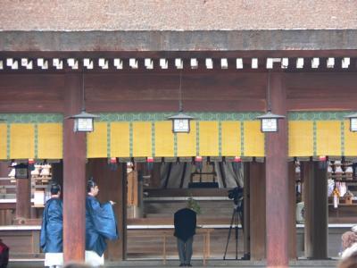 橿原神宮紀元祭5