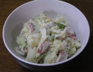 ポテトサラダ
