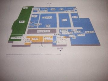 図1ハイランド・ビレッジ店レイアウト