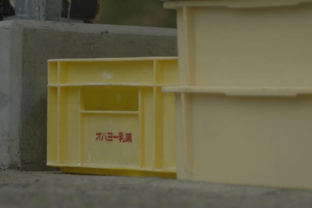 犬島アートギャラリー精錬所4