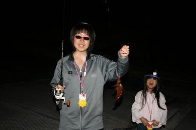 家族釣り2